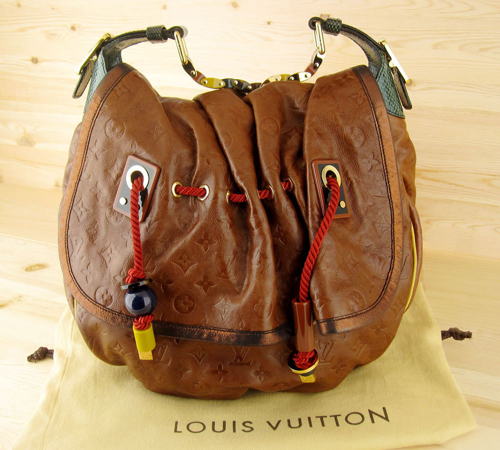 Louis-Vuitton-Marsala-Leather-Hobo-Bag