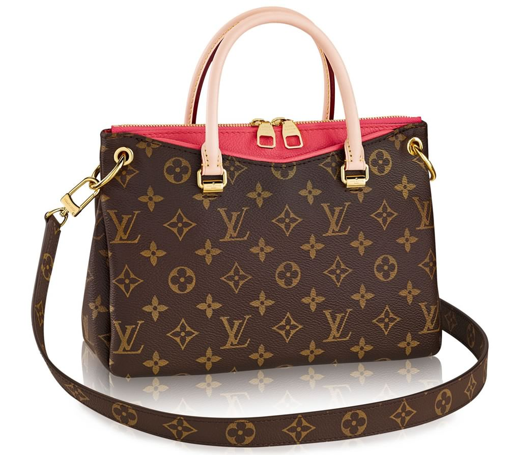 e49018985c4b The Louis Vuitton Pallas - PurseBlog