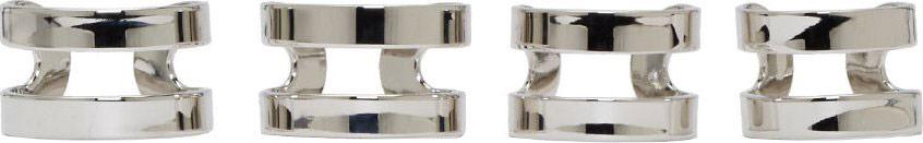 Maison-Martin-Margiela-Four-Finger-Ring-Set