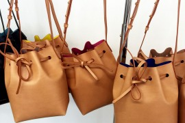 Mansur Gavriel Debuts New Styles and Colors for Fall 2015