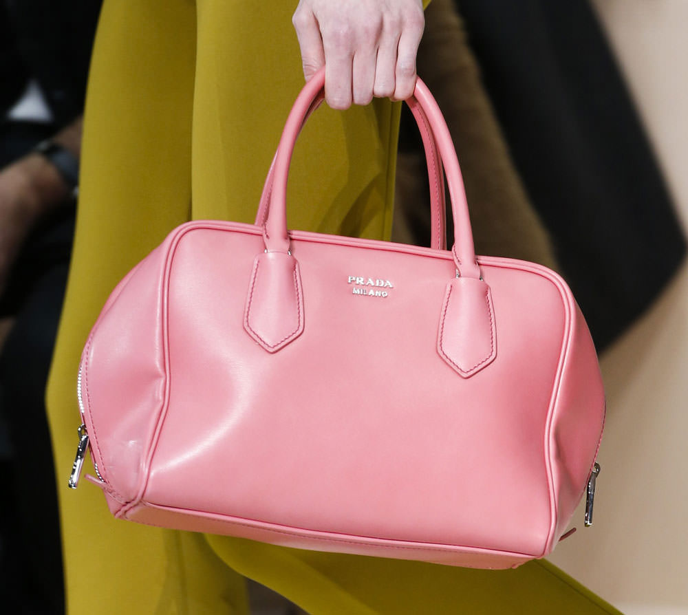 fake prada purse - Has Prada Backed Itself into a Saffiano-Covered Corner? - PurseBlog