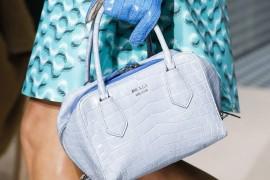 Prada Fall 2015 Runway Bags