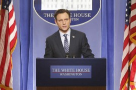 "Scandal Season 4, Episode 11: ""Where is the black lady?"""
