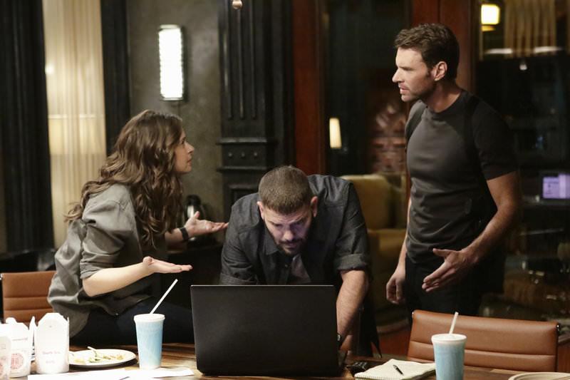 Scandal Season 4 Episode 11 1