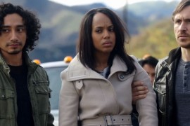 "Scandal Season 4, Episode 13: ""You brought this on yourself."""