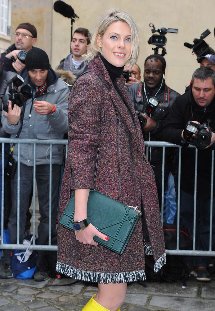 Sofie-Valkiers-Christian-Dior-Diorama-Shoulder-Bag