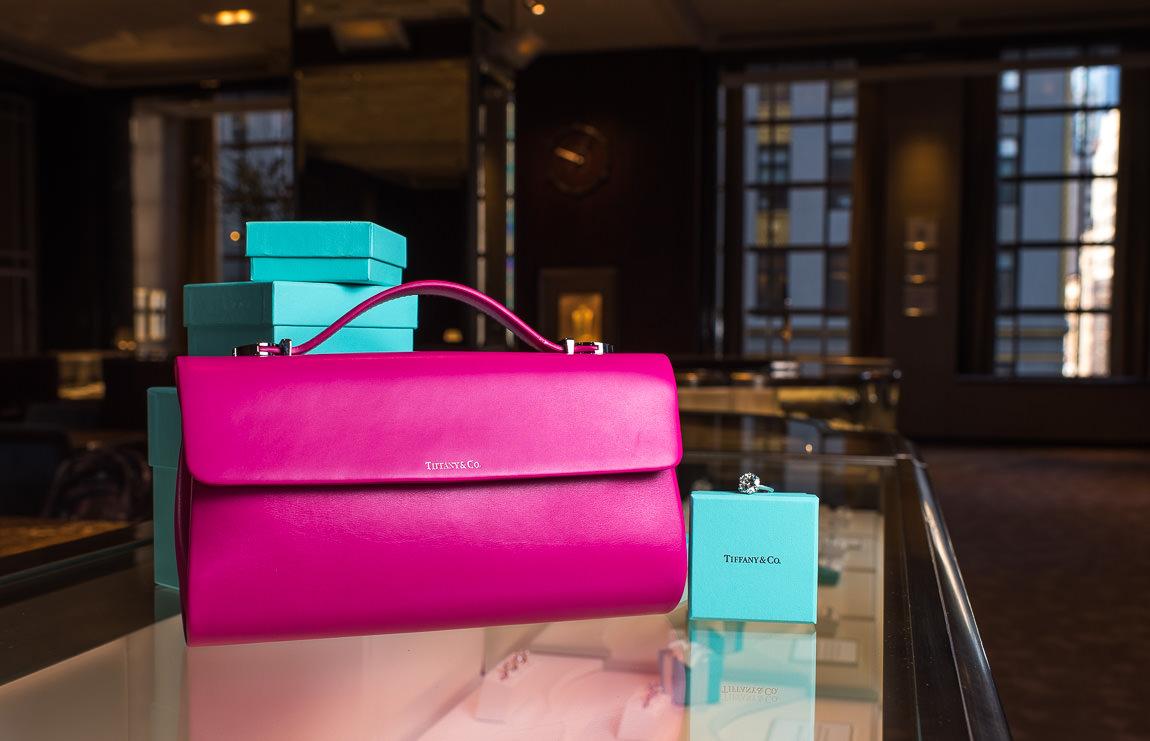 $1,250 via Tiffany & Co.