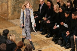 Tory Burch Fall/Winter '15 (1)