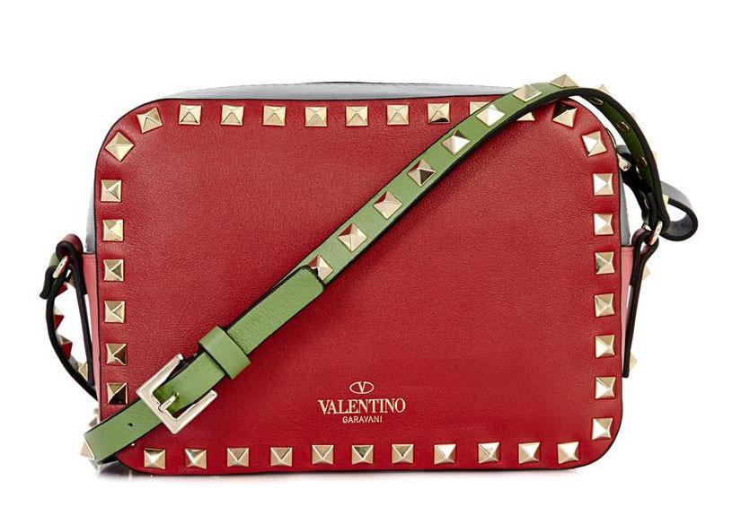 Valentino-Rockstud-Colorblock-Crossbody-Bag