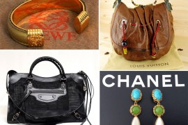 eBay's Best Designer Bags and Accessories – February 25