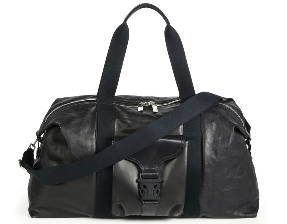 Alexander-McQueen-Leather-Gym-Bag