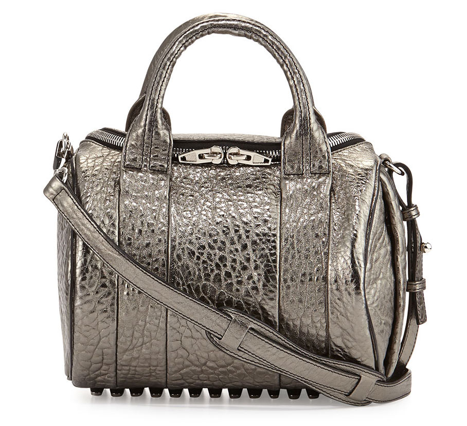 Alexander-Wang-Metallic-Rockie-Bag