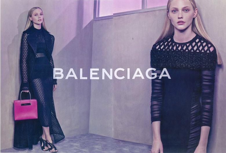 Balenciaga-Spring-2015-Ad-Campaign
