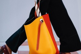 Céline's Fall 2015 Runway Bags are the Brand's Most Wearable in Recent Memory