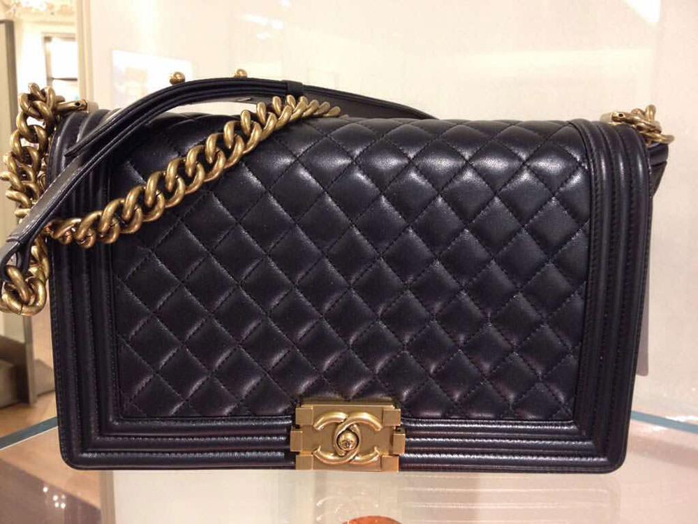 Chanel Cruise Collection 2018 Handbag Highlights - PurseBop