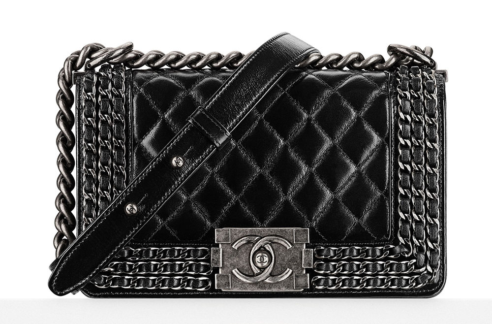 Chanel-Chain-Embellished-Boy-Bag-5400
