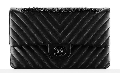 ba57801b5c49 Chanel-Chevron-Quilted-Classic-Flap-Bag-4900 - PurseBlog