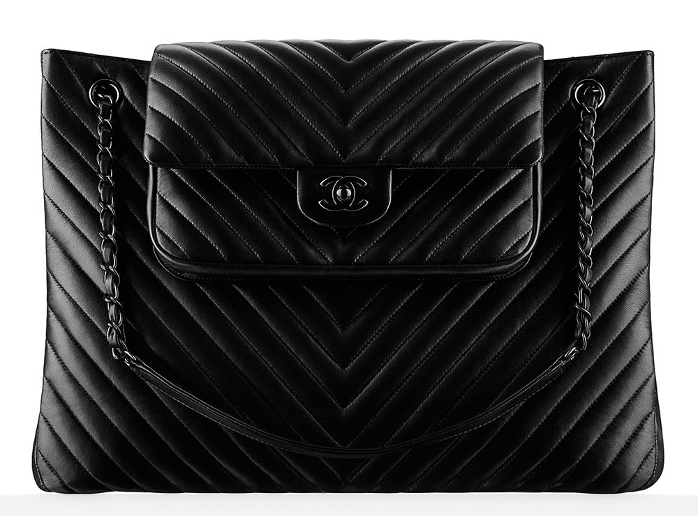 Chanel-Large-Chevron-Quilted-Tote-5500