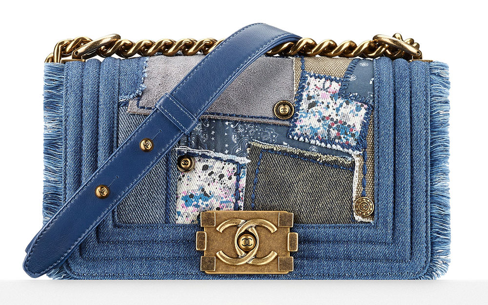 Chanel-Small-Denim-Patchwork-Boy-Bag 4400