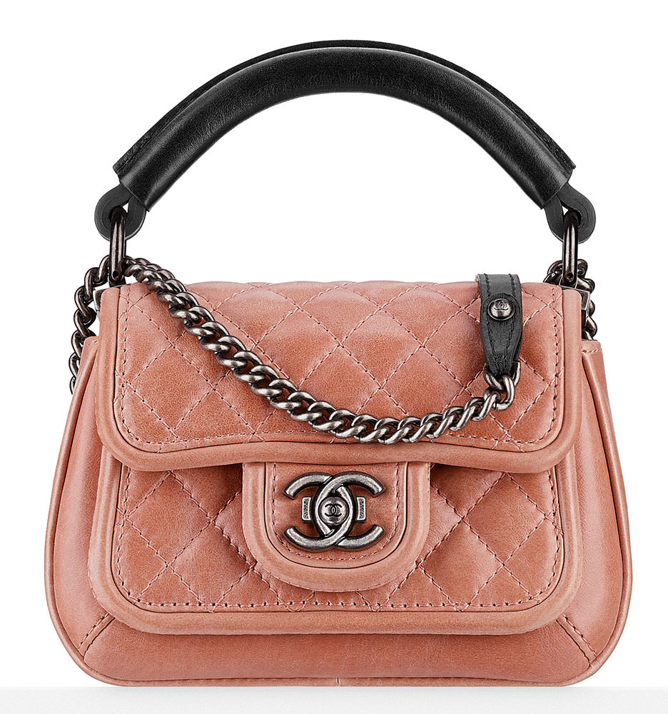 Chanel-Small-Top-Handle-Flap-Bag-3800