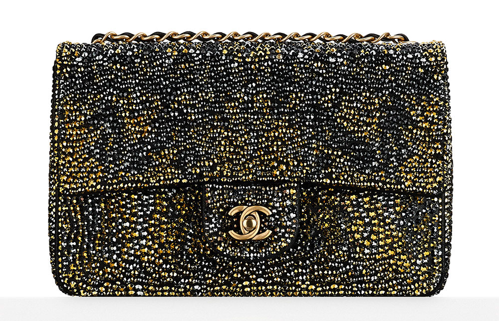 Chanel-Strass-Classic-Flap-Bag
