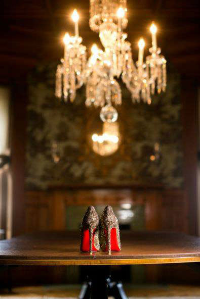 Christian-Louboutin-Shoes-on-Table