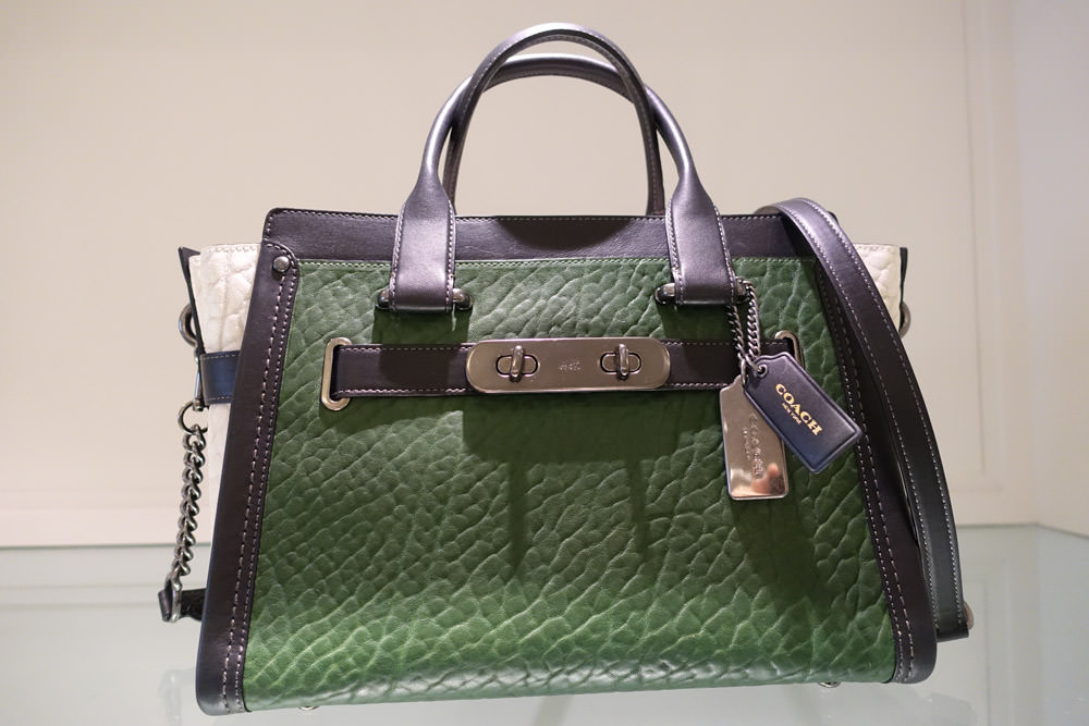 9736509fa61 A Closer Look at Coach s Fall 2015 Handbags - PurseBlog