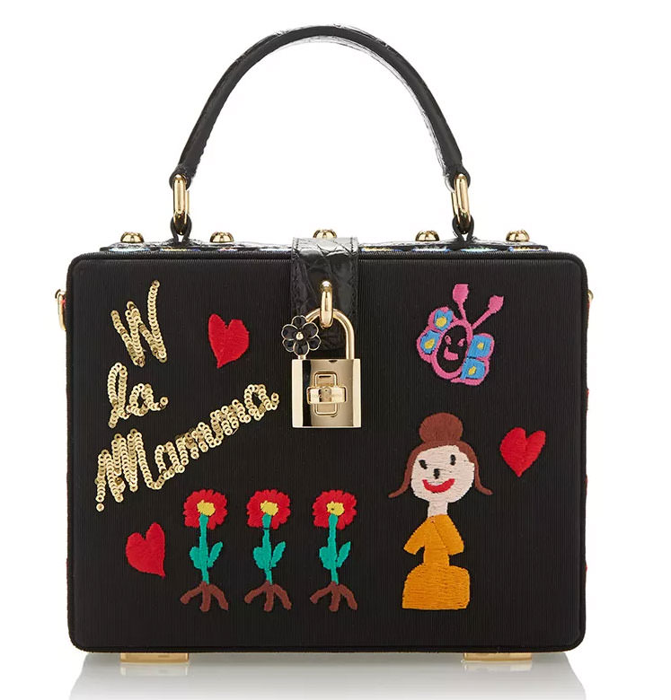 3a29f083ef You Can Pre-Order Dolce   Gabbana s Fall 2015 Runway Accessories ...