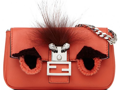 Fendi-Micro-Monster-Baguette