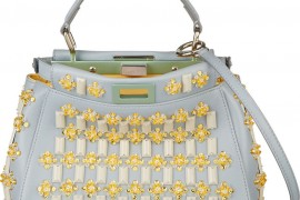 15 Hyper-Embellished Bags That Prove Minimalism is Not Your Only Option