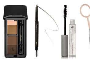 PurseBlog Beauty: The 5 Products You Need to Get Your Eyebrow Game Right