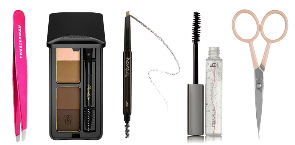 Purseblog Beauty The 5 Products You Need To Get Your Eyebrow Game