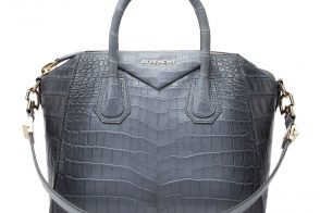 The Ultimate Bag Guide: The Givenchy Antigona Bag