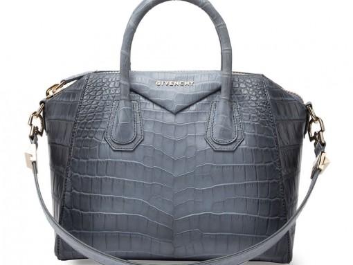 The Ultimate Bag Guide: The Givenchy Antigona Bag