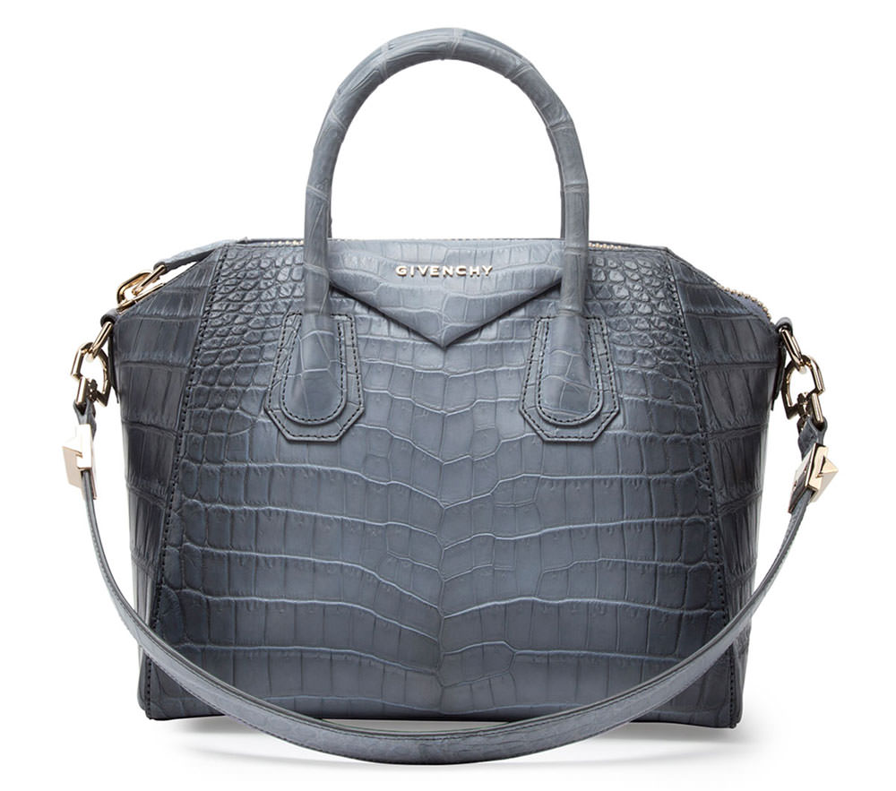 a94edb74aa The Ultimate Bag Guide  The Givenchy Antigona Bag - PurseBlog