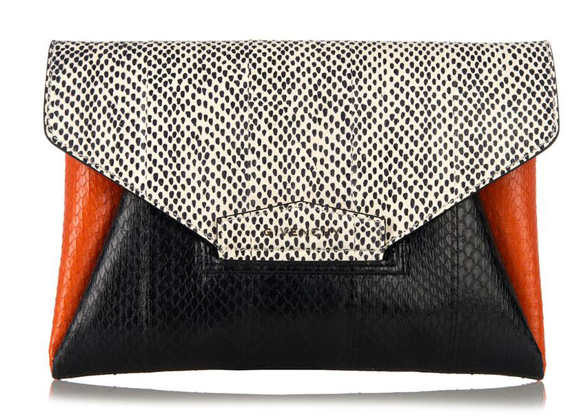Givenchy-Antigona-Clutch