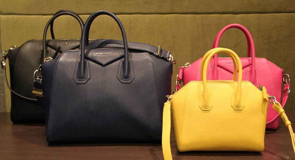 The Ultimate Bag Guide  The Givenchy Antigona Bag - PurseBlog 25a4ccc15d965