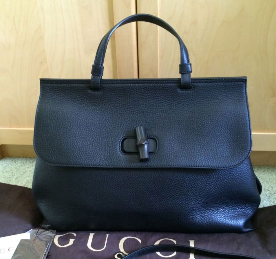 Gucci-Bamboo-Daily-Leather-Tote