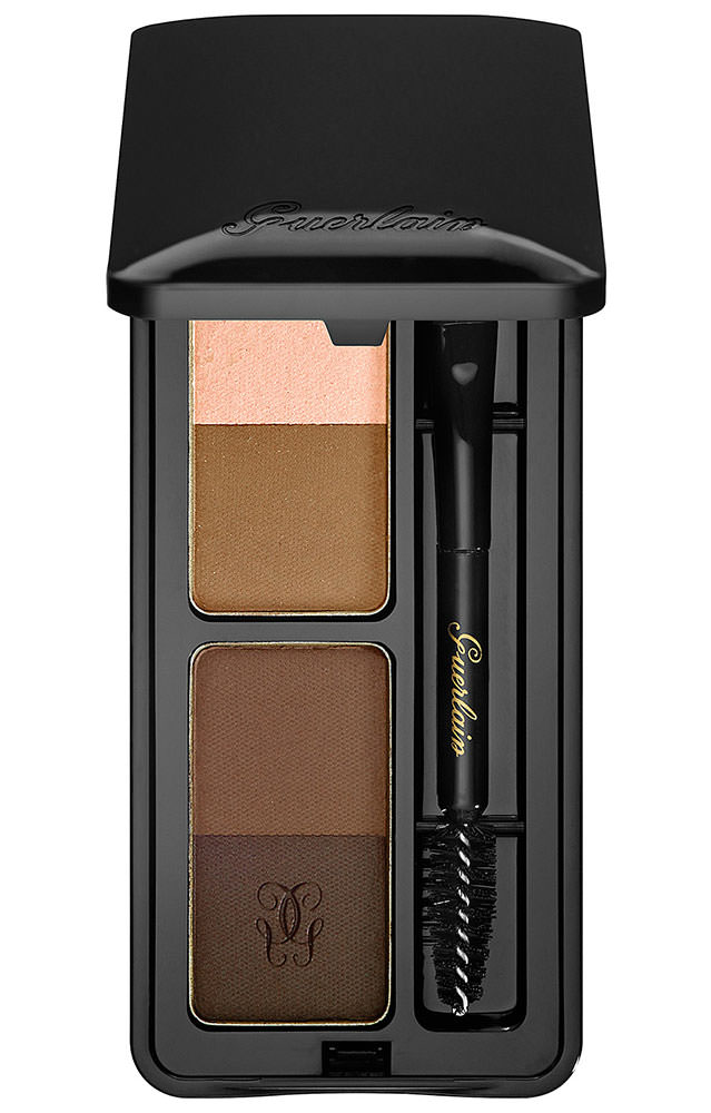 Guerlain-Four-Shade-Eyebrow-Kit