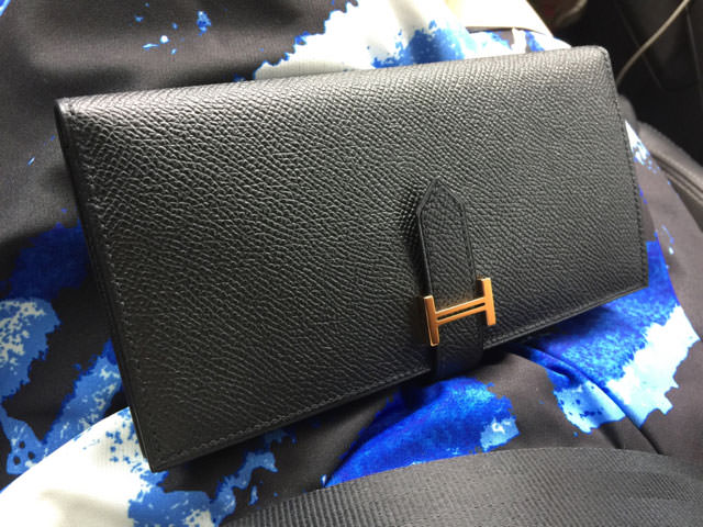 Hermes-Bearn-Wallet