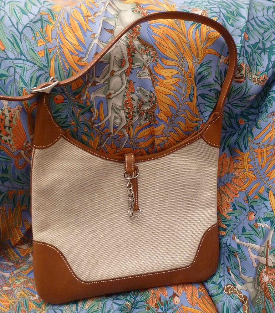 Hermes-Trim-Bag