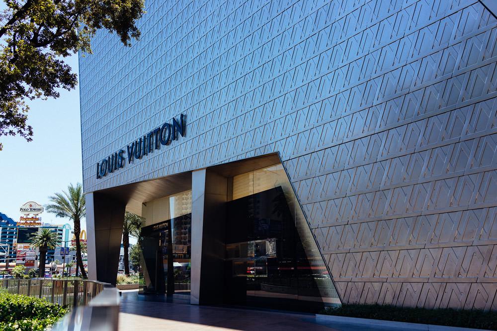 Louis Vuitton Brand for Secretaries