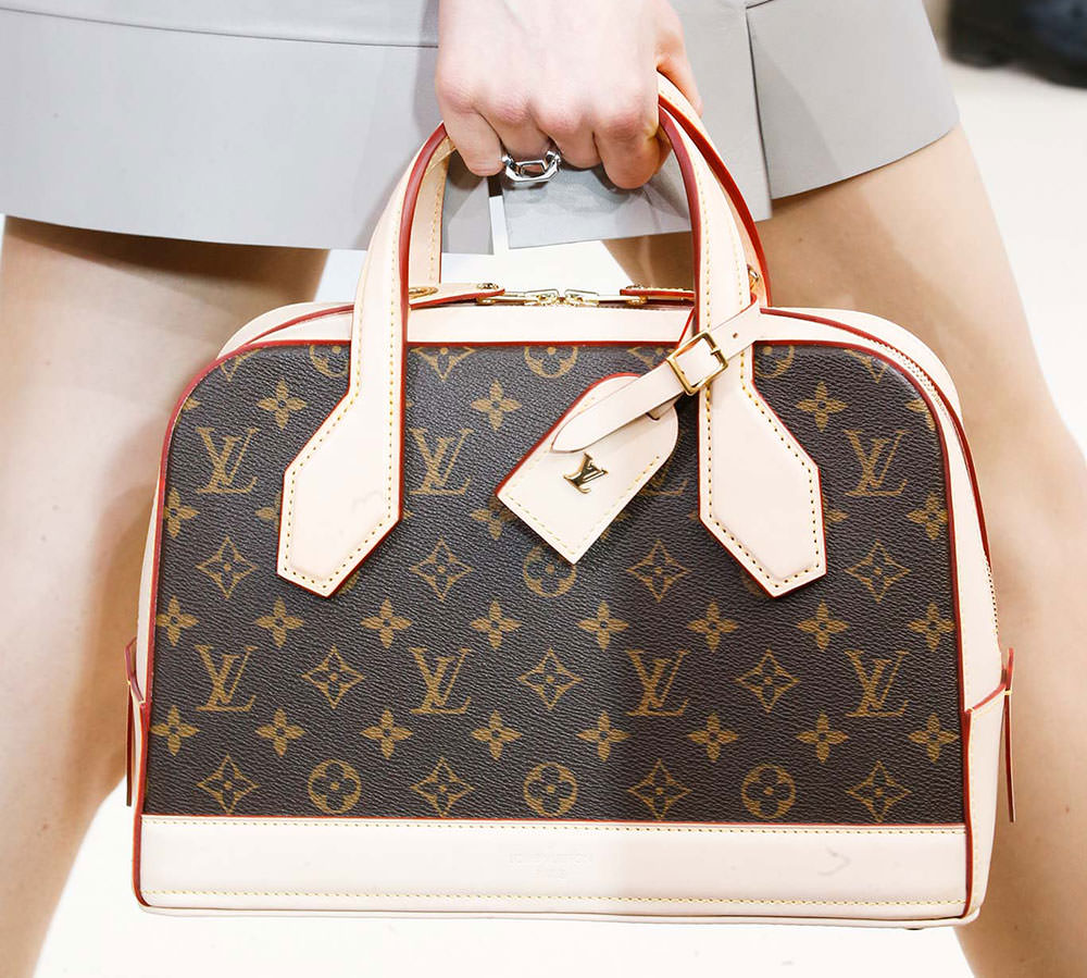 louis vuitton 39 s fall 2015 bags are the brand 39 s best in years purseblog. Black Bedroom Furniture Sets. Home Design Ideas