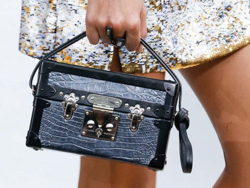 Louis Vuitton's Fall 2015 Bags are the Brand's Best in Years