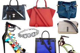 Make a Spring Statement with the MATCHESFASHION.COM Shoe and Bag Guide