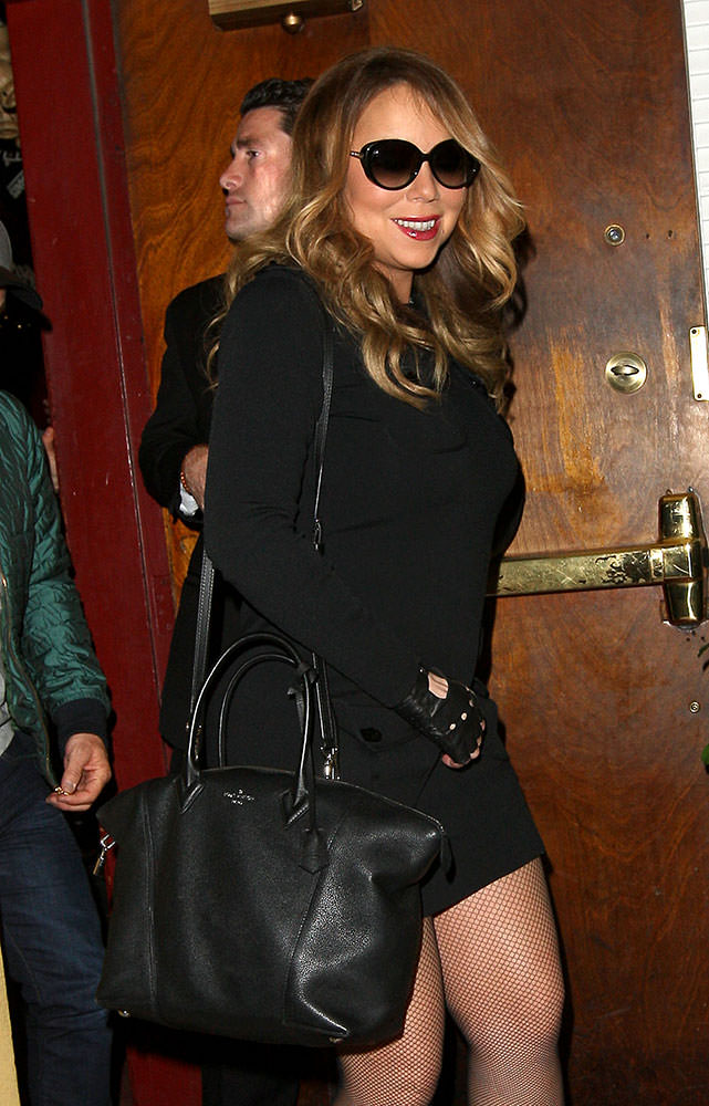 Mariah carey handbags