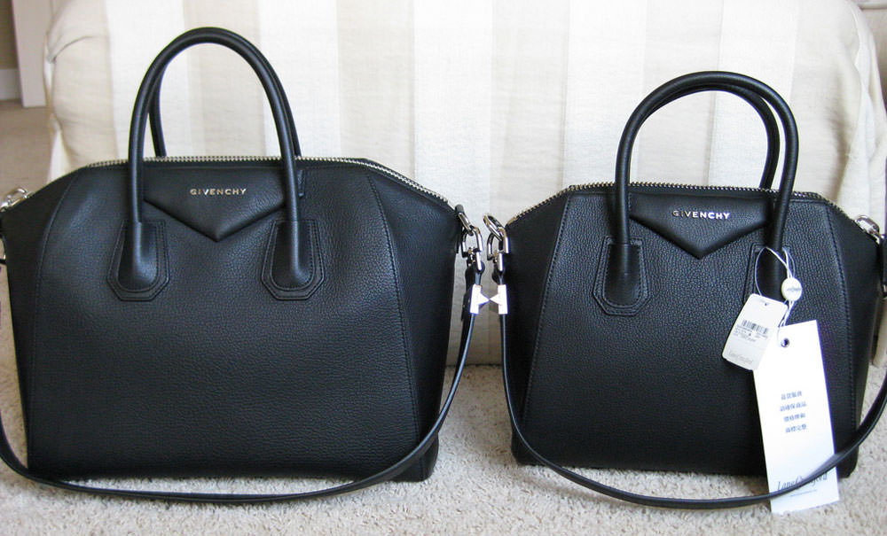 6df44dafbd The Ultimate Bag Guide: The Givenchy Antigona Bag - PurseBlog