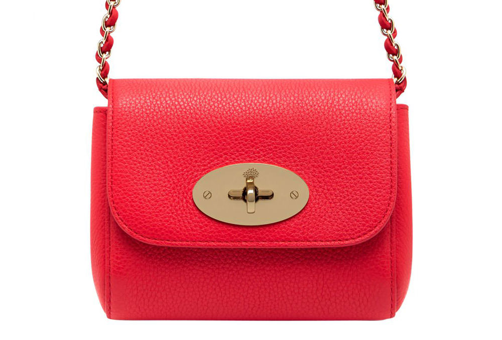 Mulberry-Mini-Lily-Bag