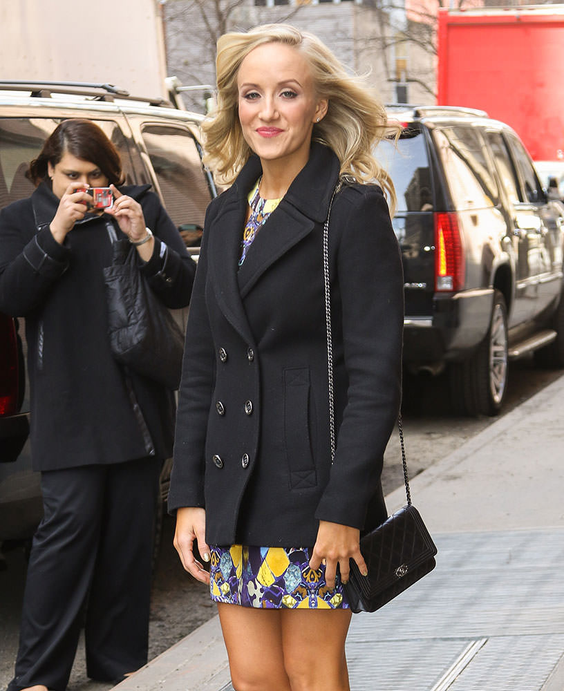 Nastia-Liukin-Chanel-Boy-WOC-Bag