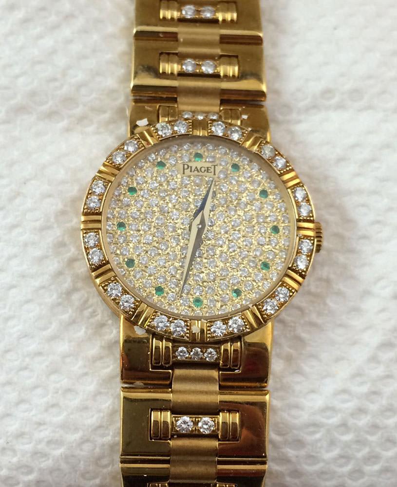 Piaget-Dancer-Diamond-Watch